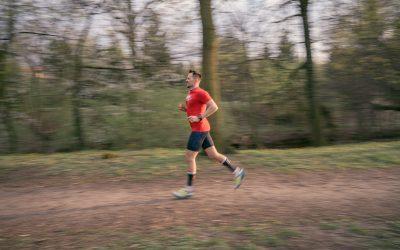 Běžecká abeceda – Běhejte a buďte fit