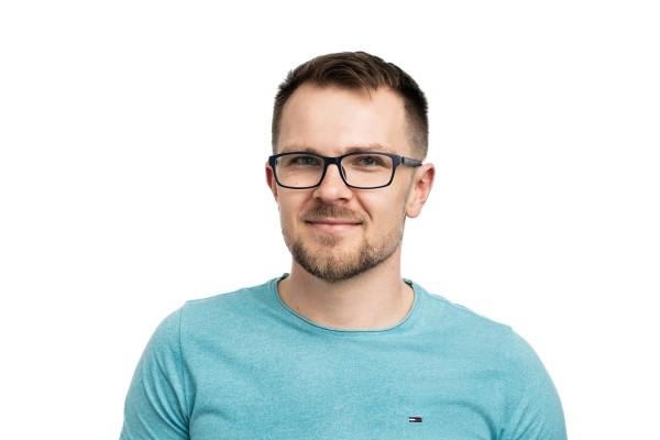 Ing. Radek Dvořáček