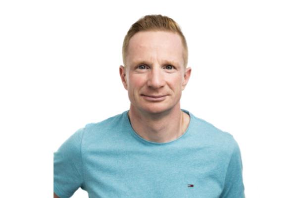 Ing. Martin Vošahlík